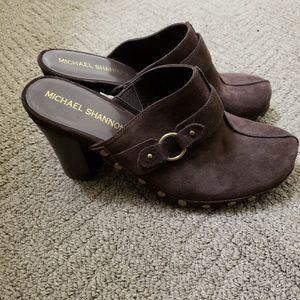 Michael Shannon Shoes size 8